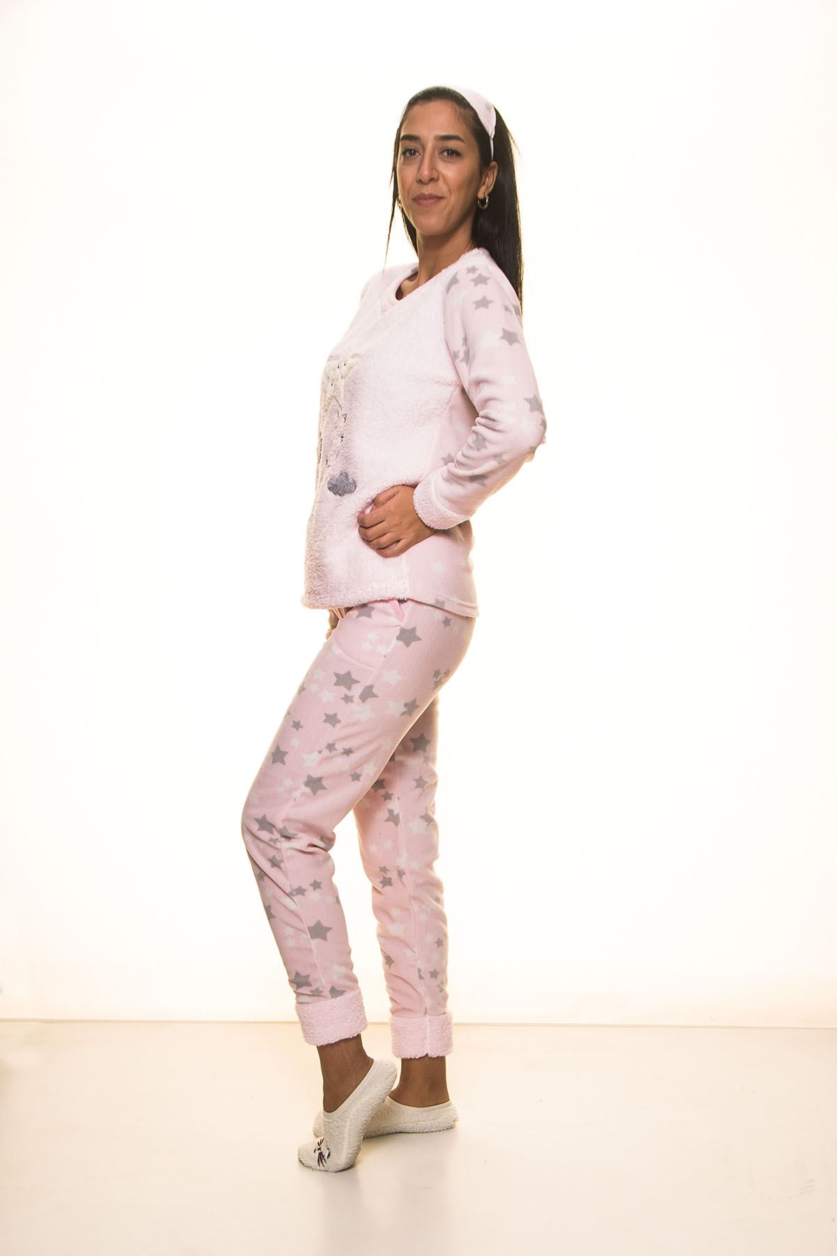 Pudra Welsoft Polar Pijama 13D-9101