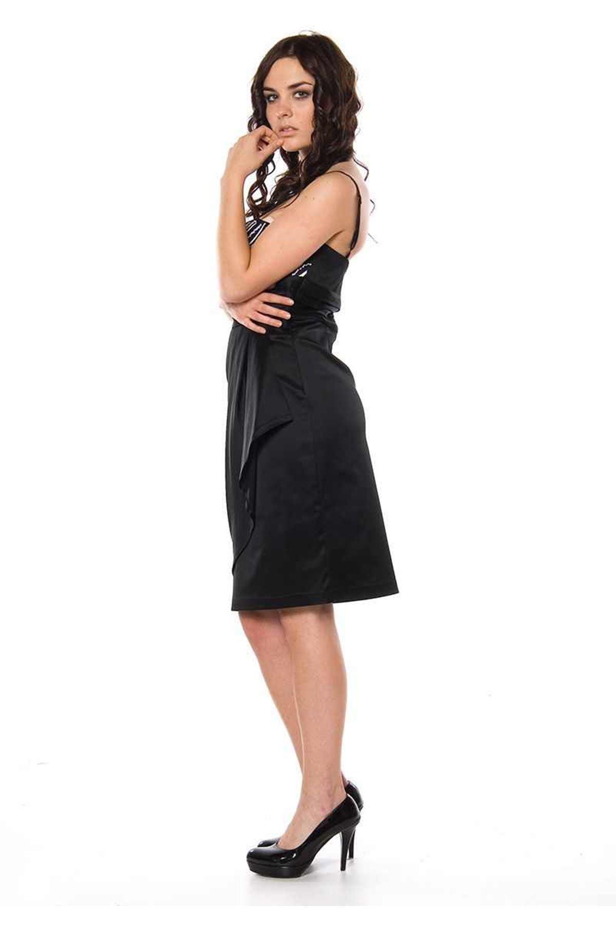Siyah Pullu  K11-83001