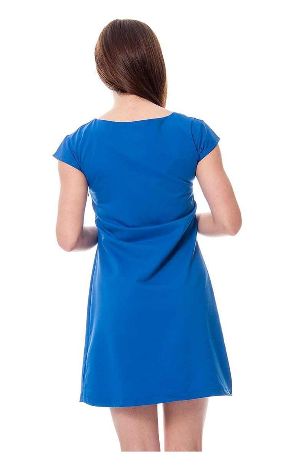 Mavi Kadın Elbise I4-114323