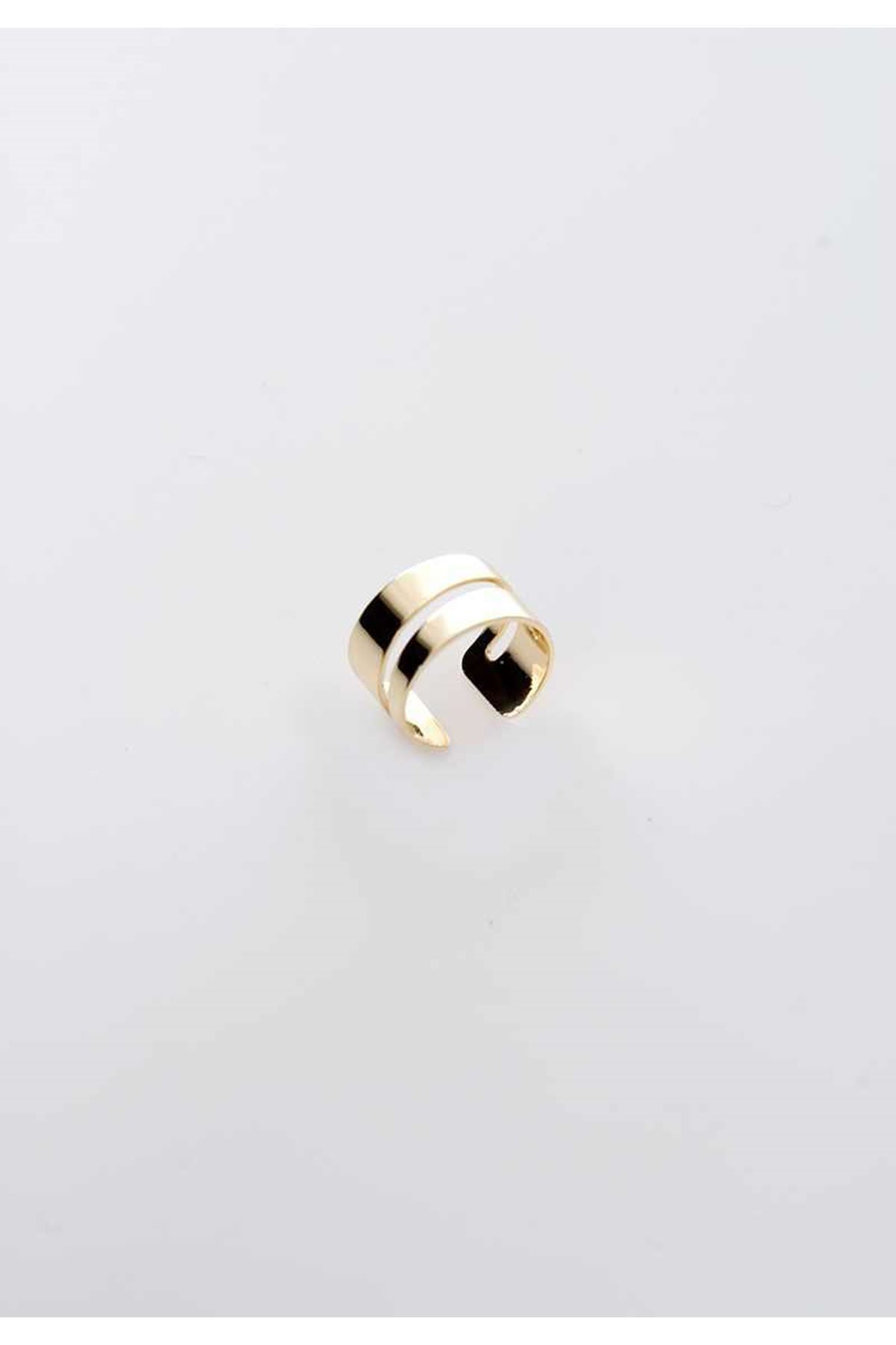 Gold Eklem Yüzüğü 2Ç-104881